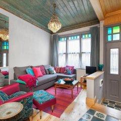 Отель Turquoise House комната для гостей фото 4