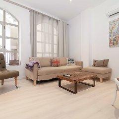 Отель Can Blau Homes Испания, Пальма-де-Майорка - отзывы, цены и фото номеров - забронировать отель Can Blau Homes онлайн комната для гостей