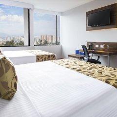 Отель Sleep Inn Ciudad de México Мехико