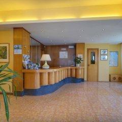 Отель Sorriso Италия, Нумана - отзывы, цены и фото номеров - забронировать отель Sorriso онлайн интерьер отеля фото 2