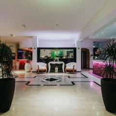 Sveltos Hotel интерьер отеля фото 3
