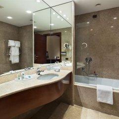Отель UNAHOTELS Cusani Milano ванная