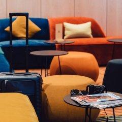 Отель Richmond Hotel Дания, Копенгаген - 1 отзыв об отеле, цены и фото номеров - забронировать отель Richmond Hotel онлайн развлечения