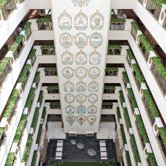 Лотте Отель Москва вид на фасад фото 3