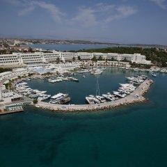 Отель Altin Yunus Cesme пляж