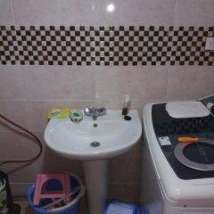 Отель Dar Ziat Марокко, Фес - отзывы, цены и фото номеров - забронировать отель Dar Ziat онлайн ванная фото 2