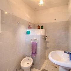 Отель Blue Marine Casa Esclusiva al Ciolo Гальяно дель Капо ванная фото 2