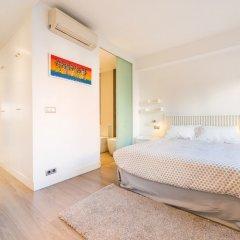 Отель Apartamento Valparaiso- Paseo Habana комната для гостей фото 2