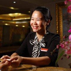 Guangzhou The Royal Garden Hotel развлечения