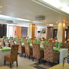 Отель Golden Tulip Port Harcourt интерьер отеля фото 2