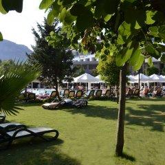 Отель Sherwood Greenwood Resort – All Inclusive парковка