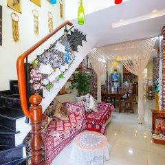 Отель BohoLand Hostel Вьетнам, Хошимин - отзывы, цены и фото номеров - забронировать отель BohoLand Hostel онлайн развлечения