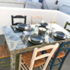 Отель The Luna Suites Греция, Остров Санторини - отзывы, цены и фото номеров - забронировать отель The Luna Suites онлайн питание