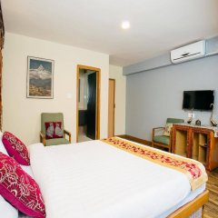 Отель Tayoma Непал, Катманду - отзывы, цены и фото номеров - забронировать отель Tayoma онлайн
