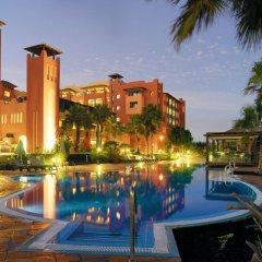 Отель H10 Tindaya бассейн фото 2