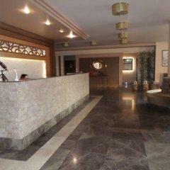 La Bella Bergama Турция, Дикили - отзывы, цены и фото номеров - забронировать отель La Bella Bergama онлайн интерьер отеля фото 3