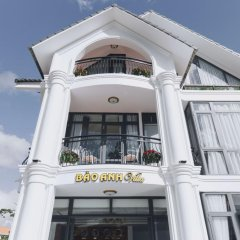 Отель Bao Anh Villa Далат фото 5