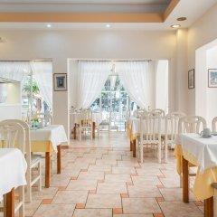Отель Porfi Beach Hotel Греция, Ситония - 1 отзыв об отеле, цены и фото номеров - забронировать отель Porfi Beach Hotel онлайн питание