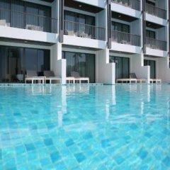 Отель BlueSotel Krabi Ao Nang Beach 4* Номер Делюкс с различными типами кроватей фото 16