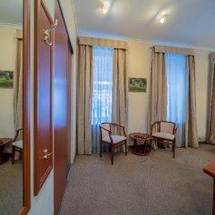 Гостиница Комфорт 3* Стандартный номер с 2 отдельными кроватями фото 2