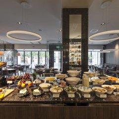 Отель Congress Avenue Литва, Вильнюс - 11 отзывов об отеле, цены и фото номеров - забронировать отель Congress Avenue онлайн питание фото 3
