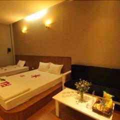 TH Hotel Ханой сейф в номере