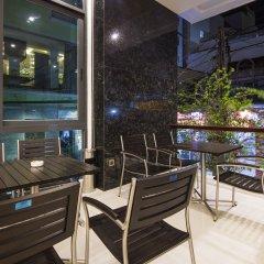 Отель Meriton Hotel Вьетнам, Нячанг - отзывы, цены и фото номеров - забронировать отель Meriton Hotel онлайн балкон