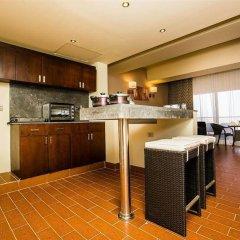 Amazonia Hotel в номере