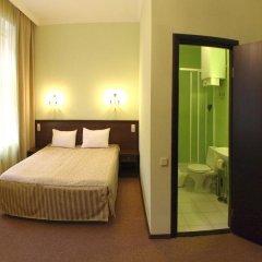 Гостиница Атлантика 3* Стандартный номер с двуспальной кроватью фото 7
