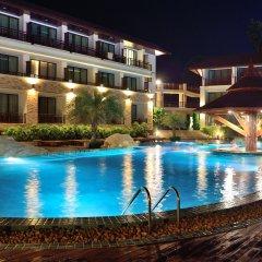 Отель Kacha Resort and Spa Koh Chang бассейн