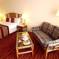 Galadari Hotel комната для гостей фото 4