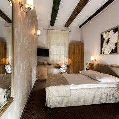 Отель Patio Польша, Вроцлав - отзывы, цены и фото номеров - забронировать отель Patio онлайн комната для гостей фото 2