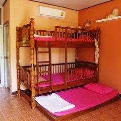Отель Cowboy Farm Resort Pattaya сауна