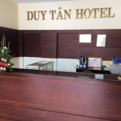 Duy Tan Hotel Далат спа