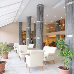 Sonnen Hotel Турция, Мармарис - отзывы, цены и фото номеров - забронировать отель Sonnen Hotel онлайн интерьер отеля фото 3