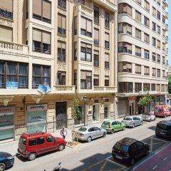 Апартаменты Like Apartments XL Валенсия парковка