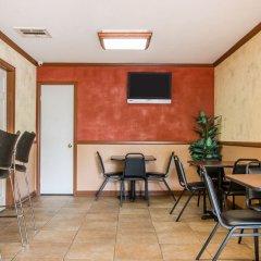 Отель Rodeway Inn Convention Center США, Лос-Анджелес - отзывы, цены и фото номеров - забронировать отель Rodeway Inn Convention Center онлайн помещение для мероприятий фото 2