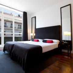 Hotel Quatro Puerta Del Sol комната для гостей фото 5