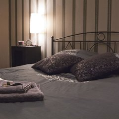 Отель B&B Brussels@Heart Бельгия, Брюссель - отзывы, цены и фото номеров - забронировать отель B&B Brussels@Heart онлайн комната для гостей фото 2