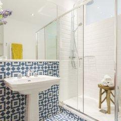 Отель Home Club Don Felipe ванная фото 2