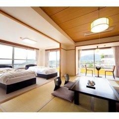 Отель Beppu Kannawa Onsen Kiraku (Oita) Япония, Беппу - отзывы, цены и фото номеров - забронировать отель Beppu Kannawa Onsen Kiraku (Oita) онлайн комната для гостей