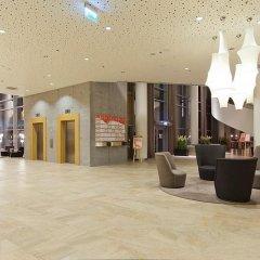 Отель Sopot Marriott Resort & Spa интерьер отеля фото 3