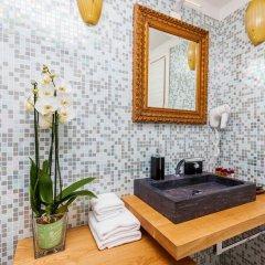 Отель Residenza Vescovado Италия, Виченца - отзывы, цены и фото номеров - забронировать отель Residenza Vescovado онлайн ванная фото 2