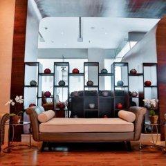 Signature Hotel Al Barsha интерьер отеля фото 3