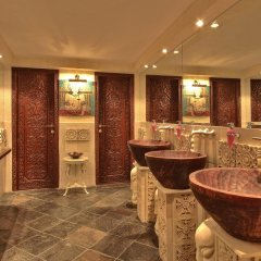 Отель Alchymist Grand Hotel & Spa Чехия, Прага - 5 отзывов об отеле, цены и фото номеров - забронировать отель Alchymist Grand Hotel & Spa онлайн питание фото 2