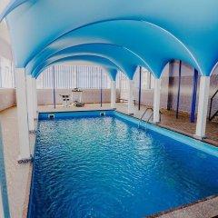 Гостиница Мандарин бассейн фото 2