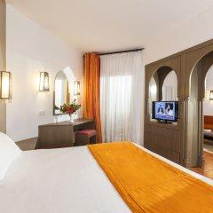 Royal Kenz Hotel Thalasso And Spa Сусс комната для гостей фото 3