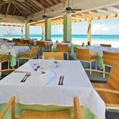 Отель Iberostar Grand Rose Hall Ямайка, Монтего-Бей - отзывы, цены и фото номеров - забронировать отель Iberostar Grand Rose Hall онлайн питание