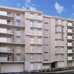 Отель Séjours et Affaires Paris Malakoff фото 4