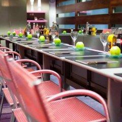 Отель Sofitel Berlin Gendarmenmarkt гостиничный бар фото 3